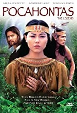 Watch Pocahontas: The Legend