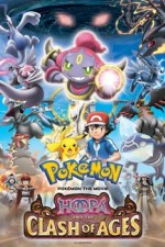 Watch Pokémon the Movie: Hoopa and the Clash of Ages