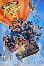 Watch Police Academy 4: Citizens on Patrol