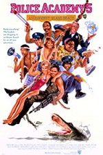 Watch Police Academy 5: Assignment: Miami Beach