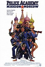 Watch Police Academy 7 - Mission in Moskau