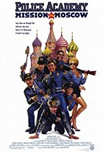 Watch Police Academy: Mission to Moscow