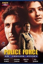 Watch Police Force: An Inside Story