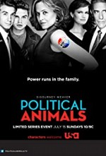 Political Animals SE