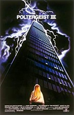 Watch Poltergeist III: The Final Chapter