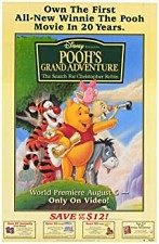 Watch Pooh's Grand Adventure: The Search for Christopher Robin