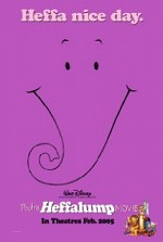 Watch Pooh's Heffalump Movie