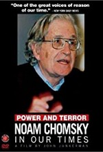 Watch Power and Terror: Noam Chomsky in Our Times