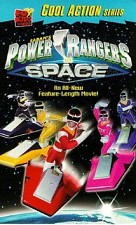 Watch Power Rangers in Space
