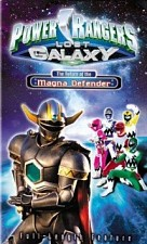 Watch Power Rangers Lost Galaxy: Return of the Magna Defender