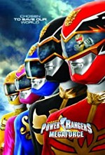 Watch Power Rangers Megaforce