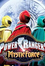 Watch Power Rangers Mystic Force