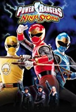 Watch Power Rangers Ninja Storm