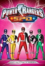 Watch Power Rangers S.P.D.