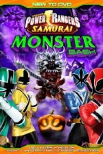 Watch Power Rangers Monster Bash Halloween Special