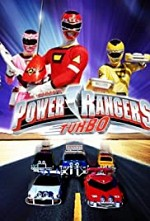 Watch Power Rangers Turbo