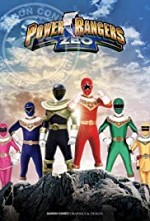 Power Rangers Zeo SE