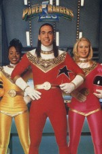 Watch Power Rangers Zeo
