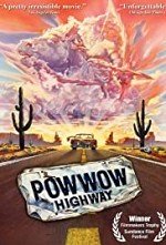 Watch Powwow Highway