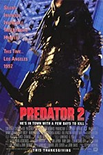 Watch Predator 2