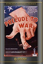 Watch Prelude to War