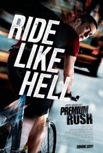 Watch Premium Rush