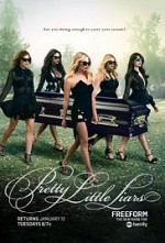 Pretty Little Liars SE