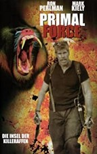 Watch Primal Force