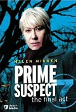 Watch Prime Suspect 7: The Final Act