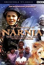 Watch Prince Caspian and the Voyage of the Dawn Treader