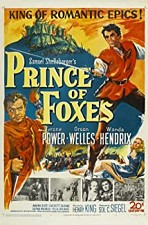 Watch Prince of Foxes
