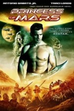 Watch Princess of Mars