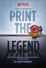 Watch Print the Legend