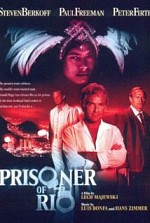 Watch Prisoner of Rio