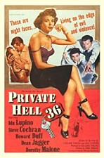 Watch Private Hell 36