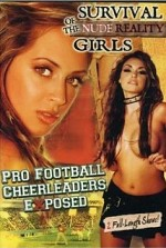 Watch Pro Football Cheerleaders Exposed