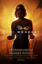 Watch Professor Marston & the Wonder Women