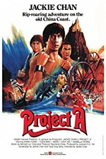 Watch Project A