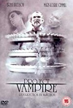Watch Project Vampire