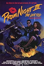 Watch Prom Night III: The Last Kiss