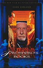 Watch Prospero's Books