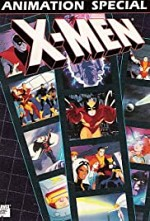 Watch Pryde of the X-Men