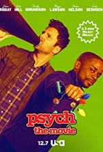 Watch Psych: The Movie