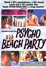 Watch Psycho Beach Party