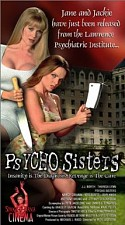Watch Psycho Sisters