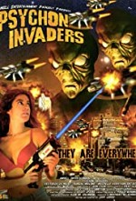 Watch Psychon Invaders