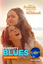 Watch Puberty Blues