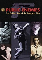 Watch Public Enemies: The Golden Age of the Gangster Film
