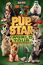 Watch Pup Star: World Tour