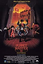 Watch Puppet Master III: Toulon's Revenge